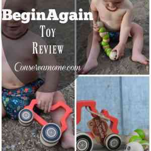 BeginAgain Toys Review