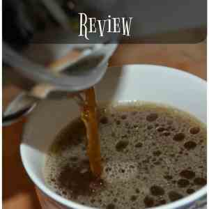 Caveman Coffee Co. Review