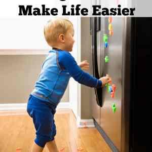 7 Fridge Hacks To Make Life Easier