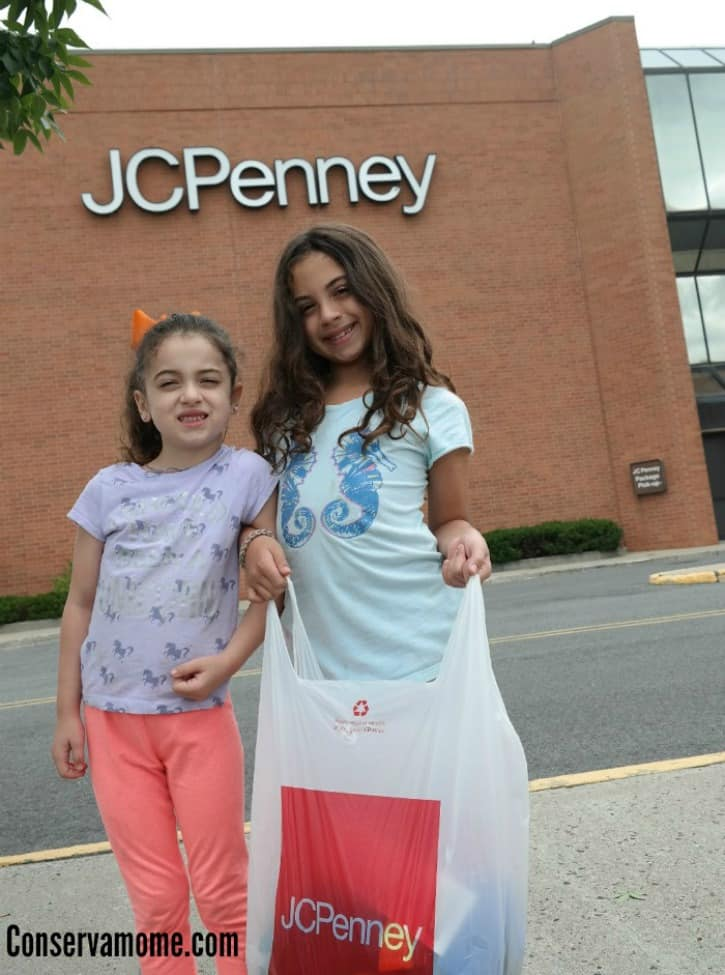 JCPenney Mother's day