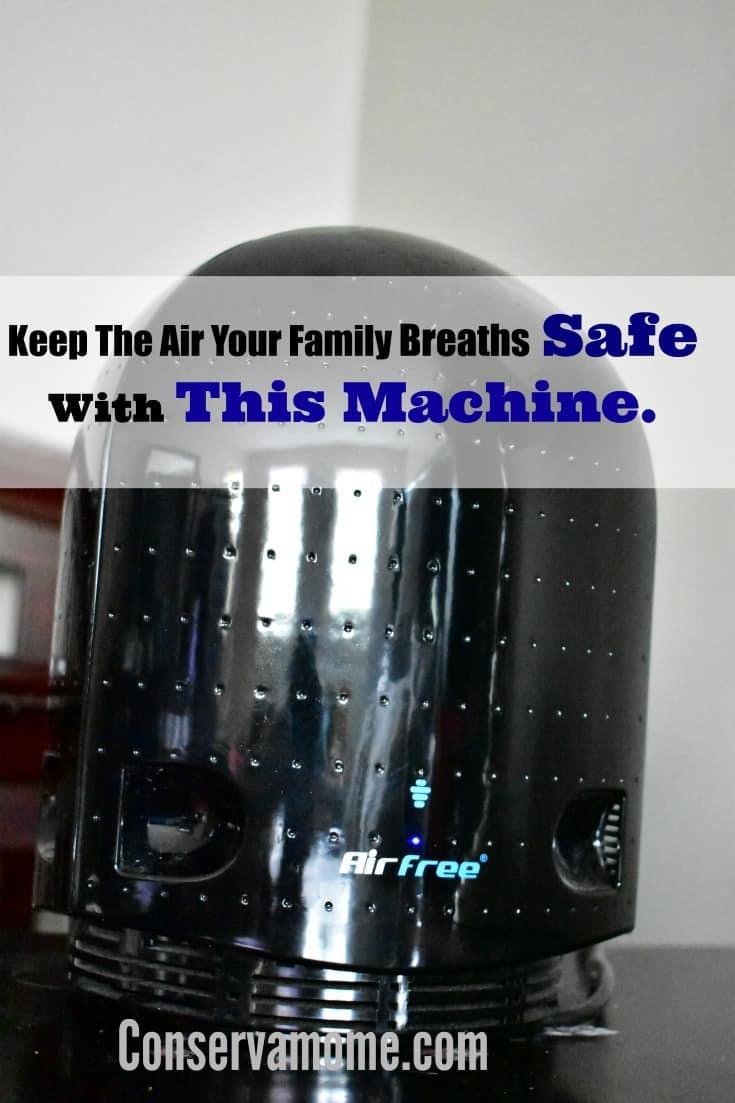 Breaths Safe