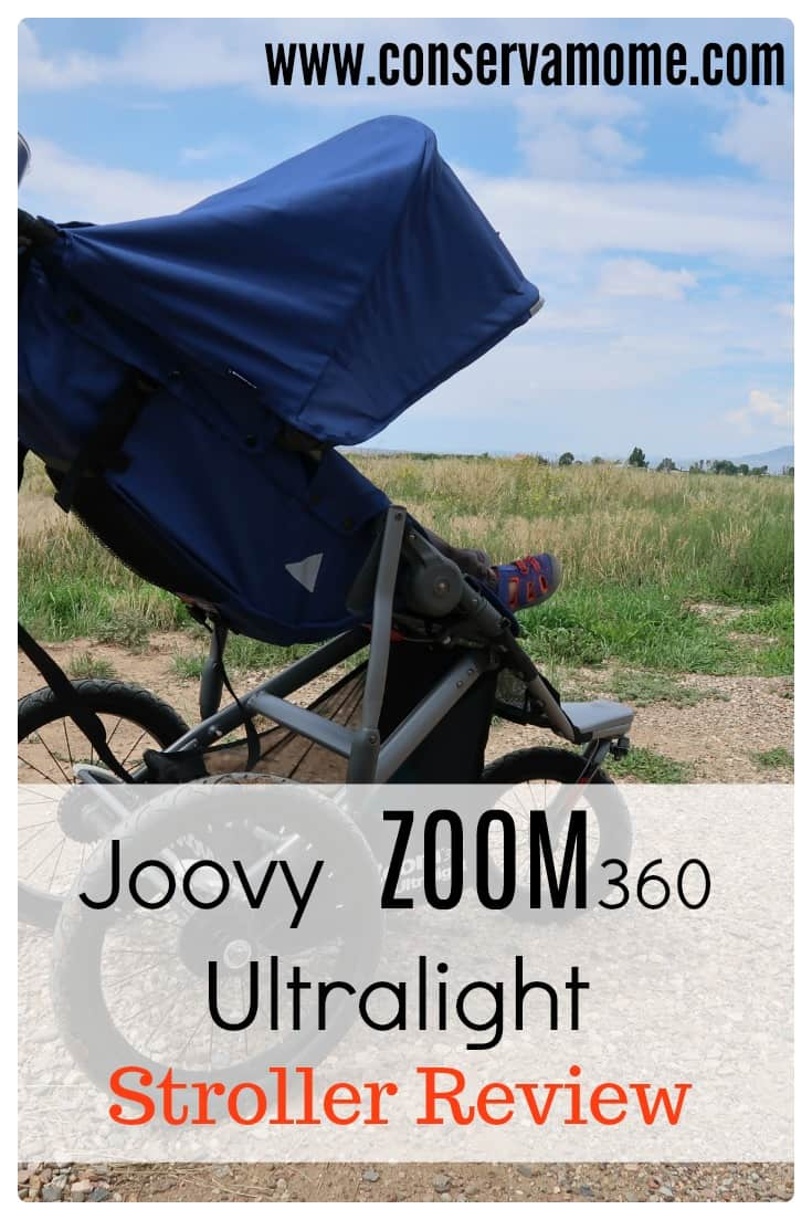 The Joovy Zoom360 Ultralight is a stroller that will get you where you need to go. Find out the many features that make this stroller stand out from the rest.