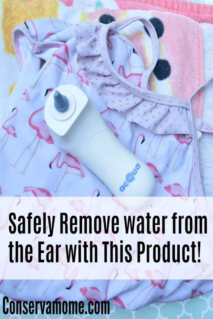 New way to remove water from your ears is here. Find out how acQuaMD is here to give you relief when you need it most.