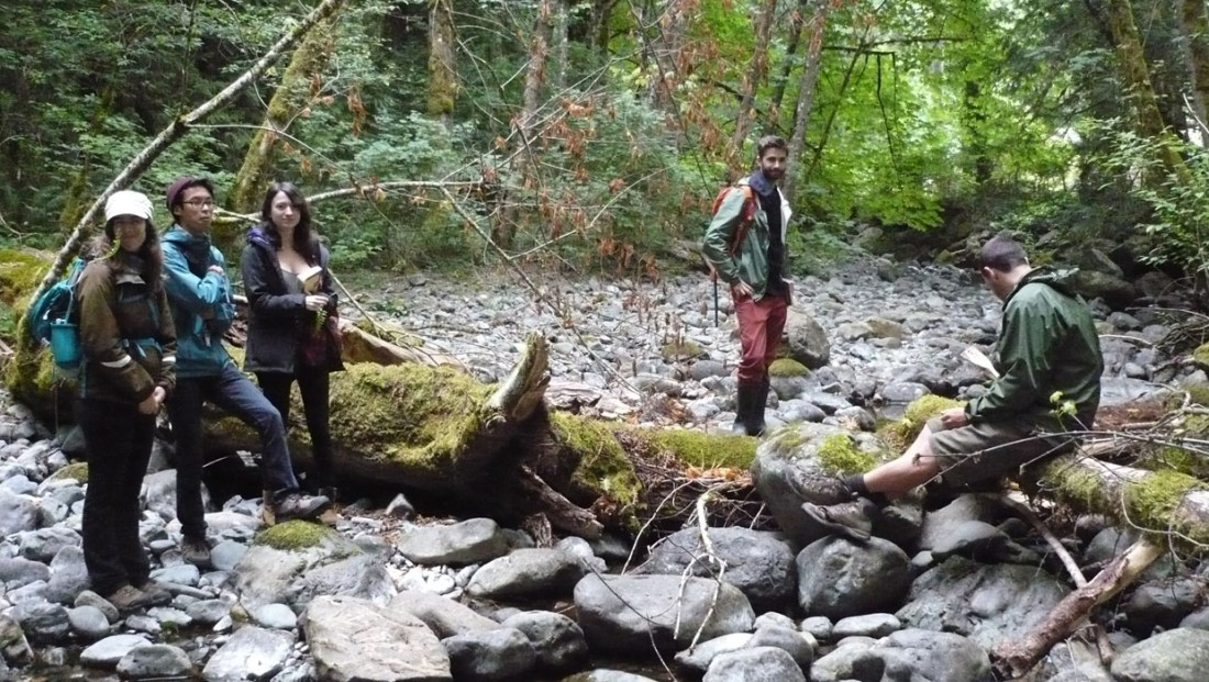 Ayum Creek-Amalis, Michael, Lori, Michael and Ben-1240x700-Torrey-Archer