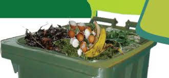 Canberra should aim for kitchen organic AND garden waste