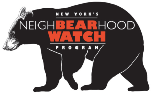 New York NeighBEARhood Watch Program logo