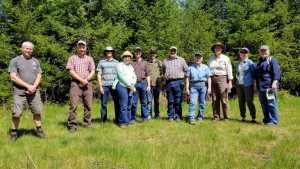 Community Forest Advisory Committee