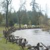 November 20, 2012 - High water