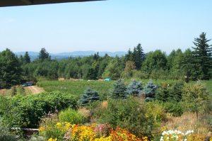 Klock Farm integrates many conservation practices.