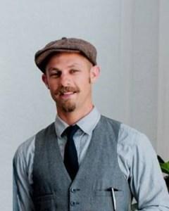Matt Van Wey