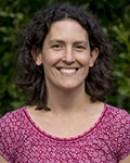 Conservation Specialist, Nicole Ahr