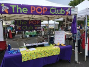 District funding help support POP Clubs.