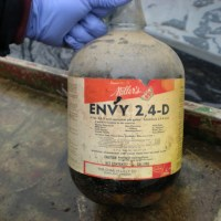 Bring in your old, unusable pesticides for safe disposal!
