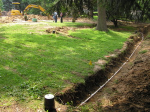 Septic repairs can be costly, but financial and technical help may be available.