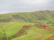 Landscapes around Madagascar