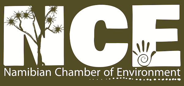 Namibian Chamber of Environment logo