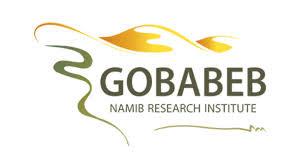 Gobabeb - Namib Research Institute logo.
