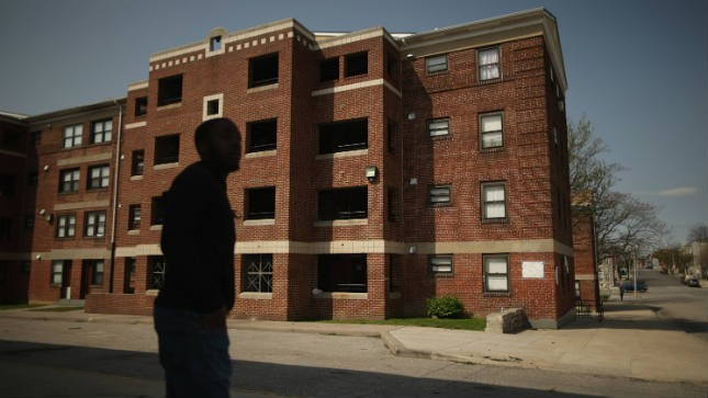 Obama administration announces new push for integrated housing