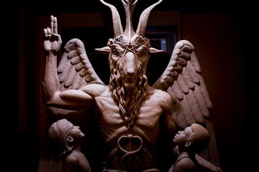 Satanic Temple considering Arkansas State House as location for Satanic monument