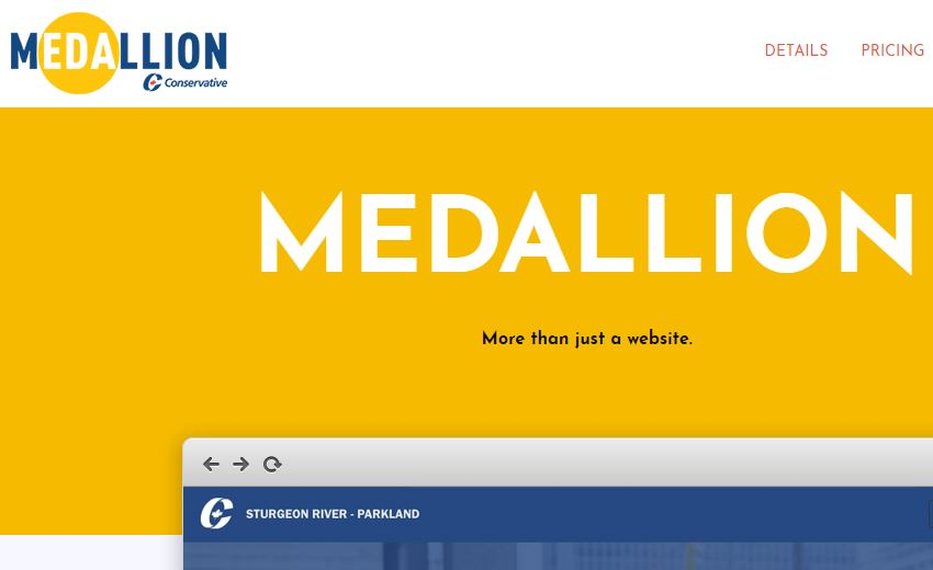 Medallion Resources