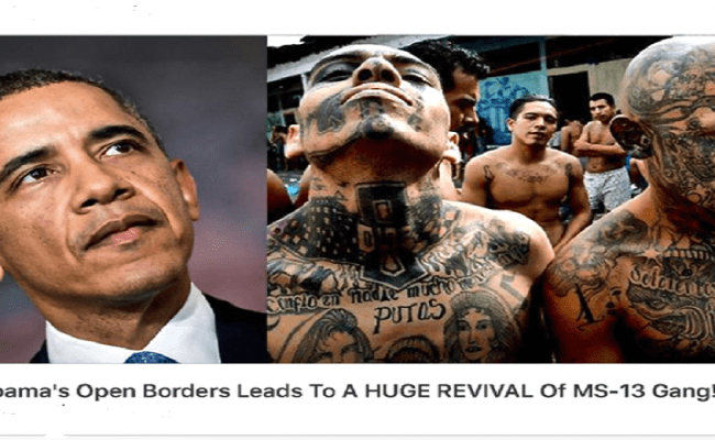 Trump S Border Wall Bill Was Already Passed And Signed