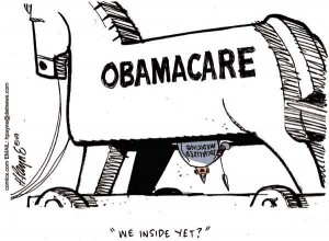 Experts: Obamacare Will Raise Costs