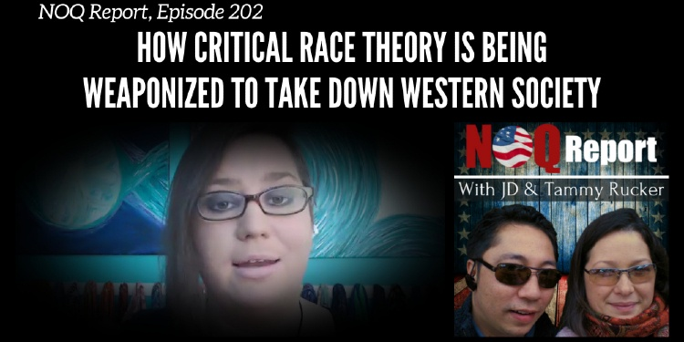 How critical race theory is being weaponized to take down Western society