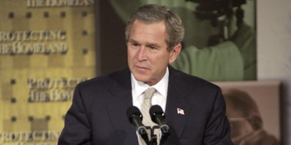 Bush Republicanism must go away