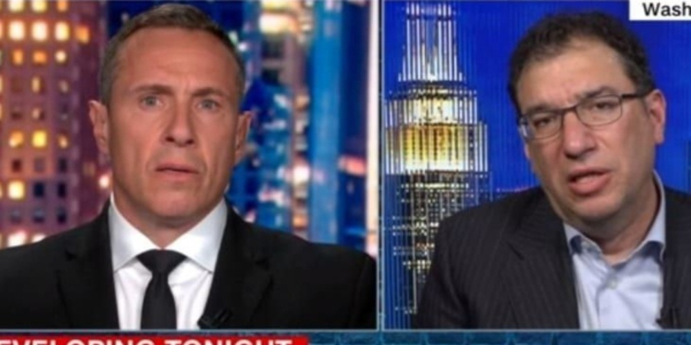 Chris Cuomo presses Biden adviser_ Why must the vaccinated be masked_