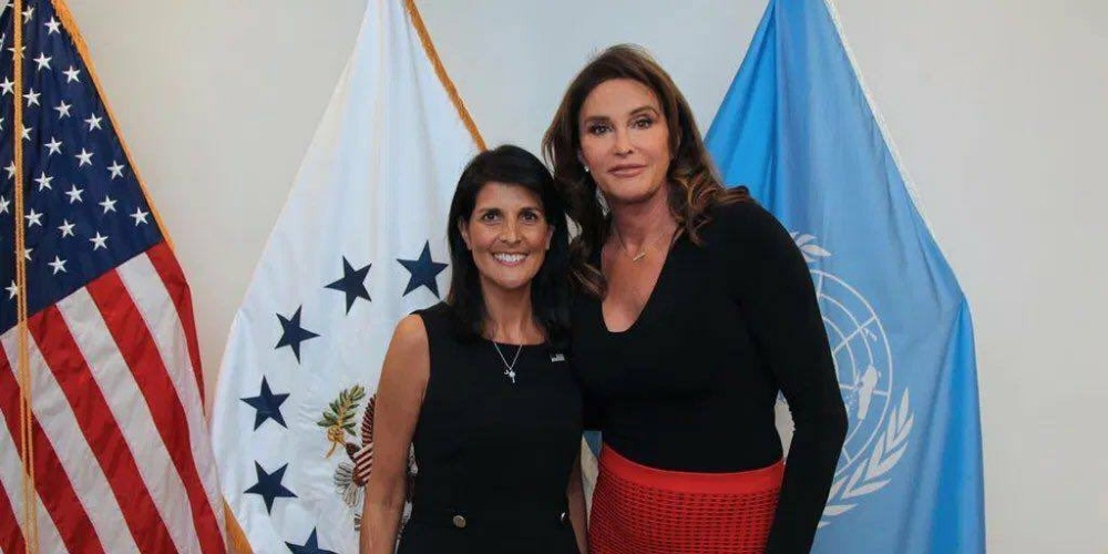 Top 5 reasons why Bruce 'Caitlyn' Jenner is a terrible candidate for governor