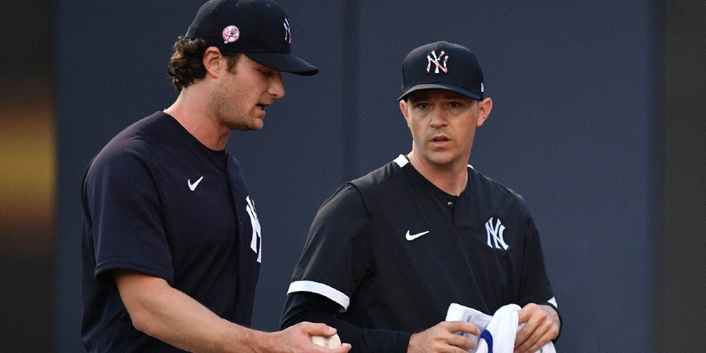 7 Yankees Staffers Test Positive for Covid-19. ALL were Previously Vaccinated.