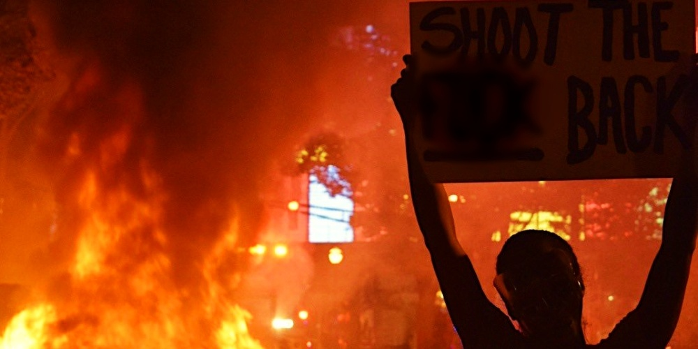 BLM Now Trying to Shake Down Nation for Cash, Demanding 'Direct Cash Payments' From Government or Cities Will Burn