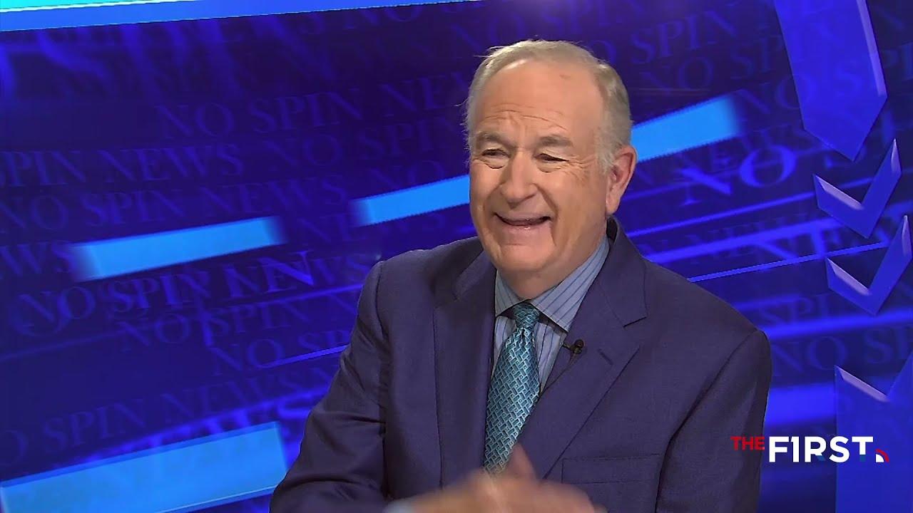 Bill O'Reilly Texas Gets the Georgia Treatment