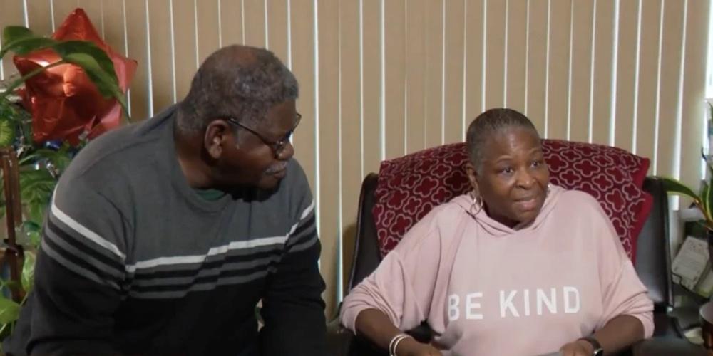 How Washington, DC Carjacked an Elderly Couple