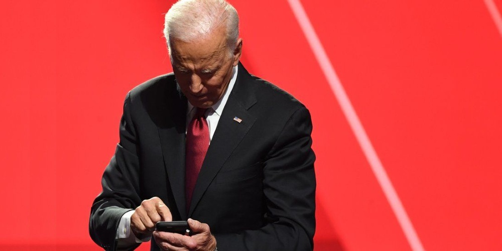 National Security Threat_ Joe Biden's Venmo Discovered and Contacts Mapped in 10 Minutes
