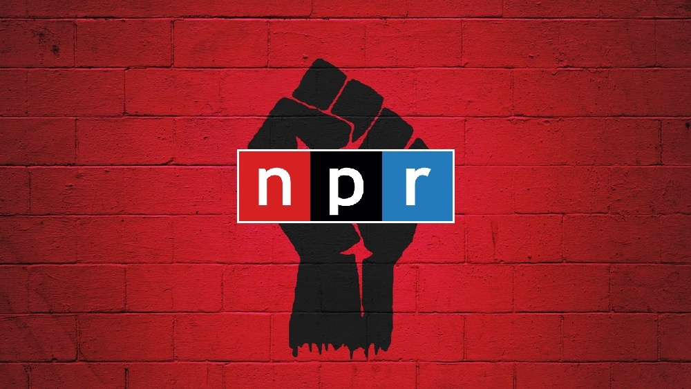 Taxpayer-Funded NPR Caught Spewing Communist Propaganda