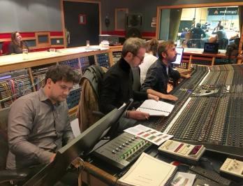 Cours de musique en ligne - Conservatoile - Jehan Stefan, Matthieu Gonet & Nicolas Duport