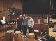 Nicolas Montazaud & Philippe Rombi