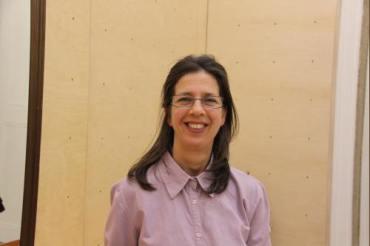 Professora Hadewich Steenbergen