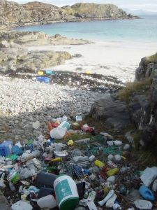 450px-Sea_washed_plastic_debris,_Camus_Daraich_-_geograph_org_uk_-_1188625