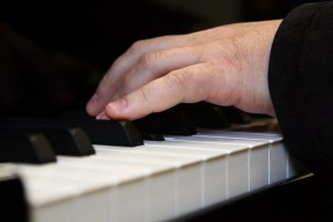 Masterclass de piano — Elena Galynina