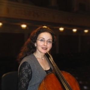 Nonna Natsvlishvili