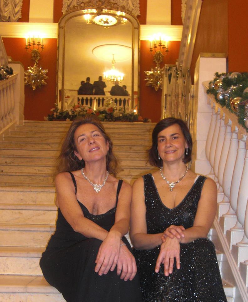 Dibattista-Liso Piano Duo
