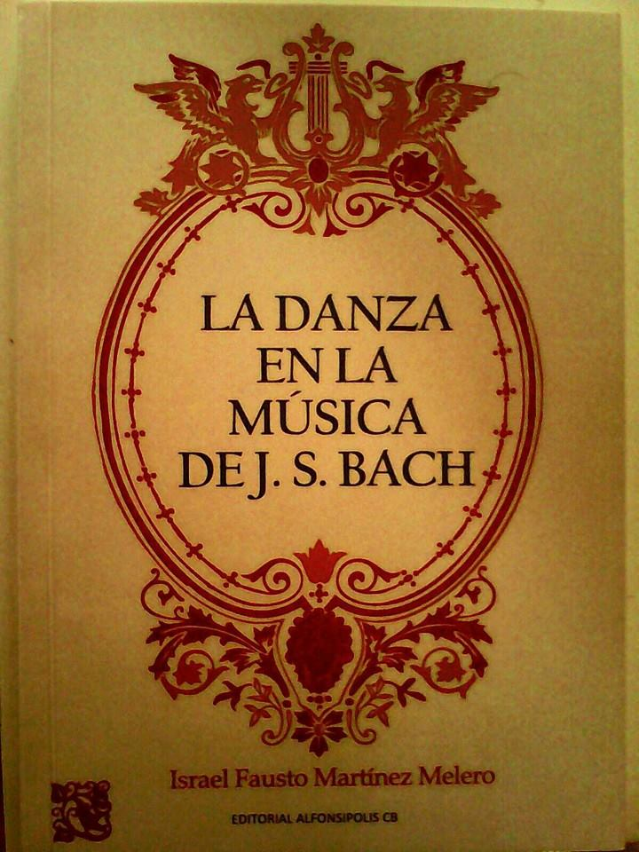 La Danza en la Música de J.S. Bach