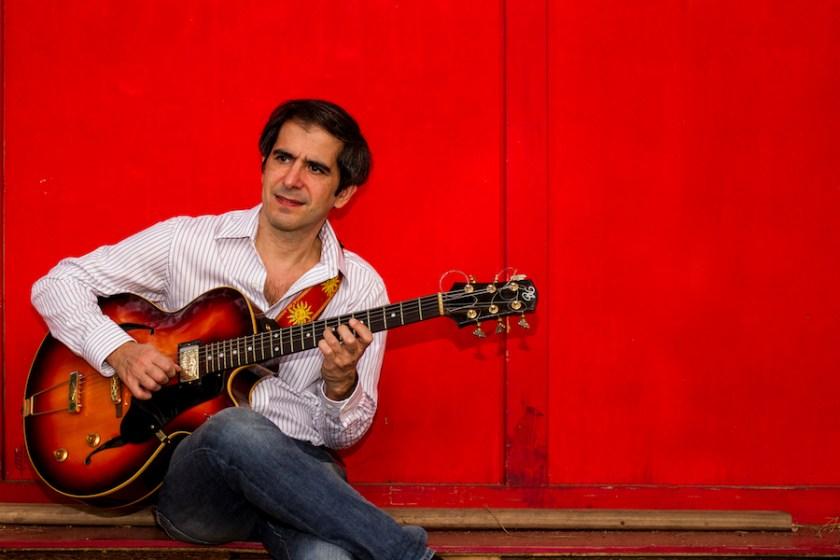 Toño Contreras