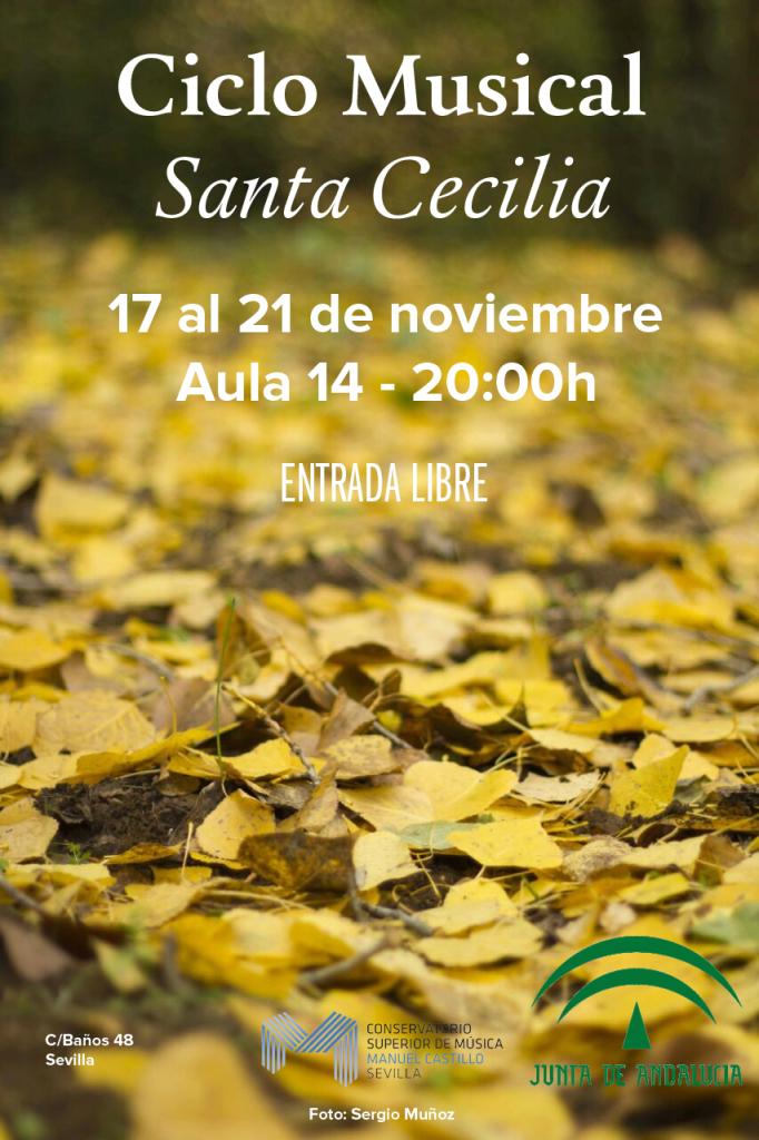 Semana musical Ceciliana 2014