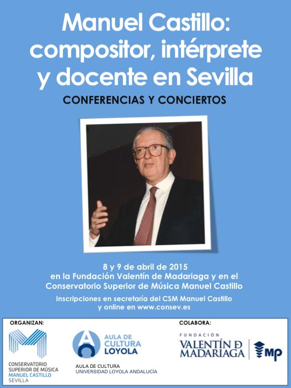 Jornadas — Manuel Castillo