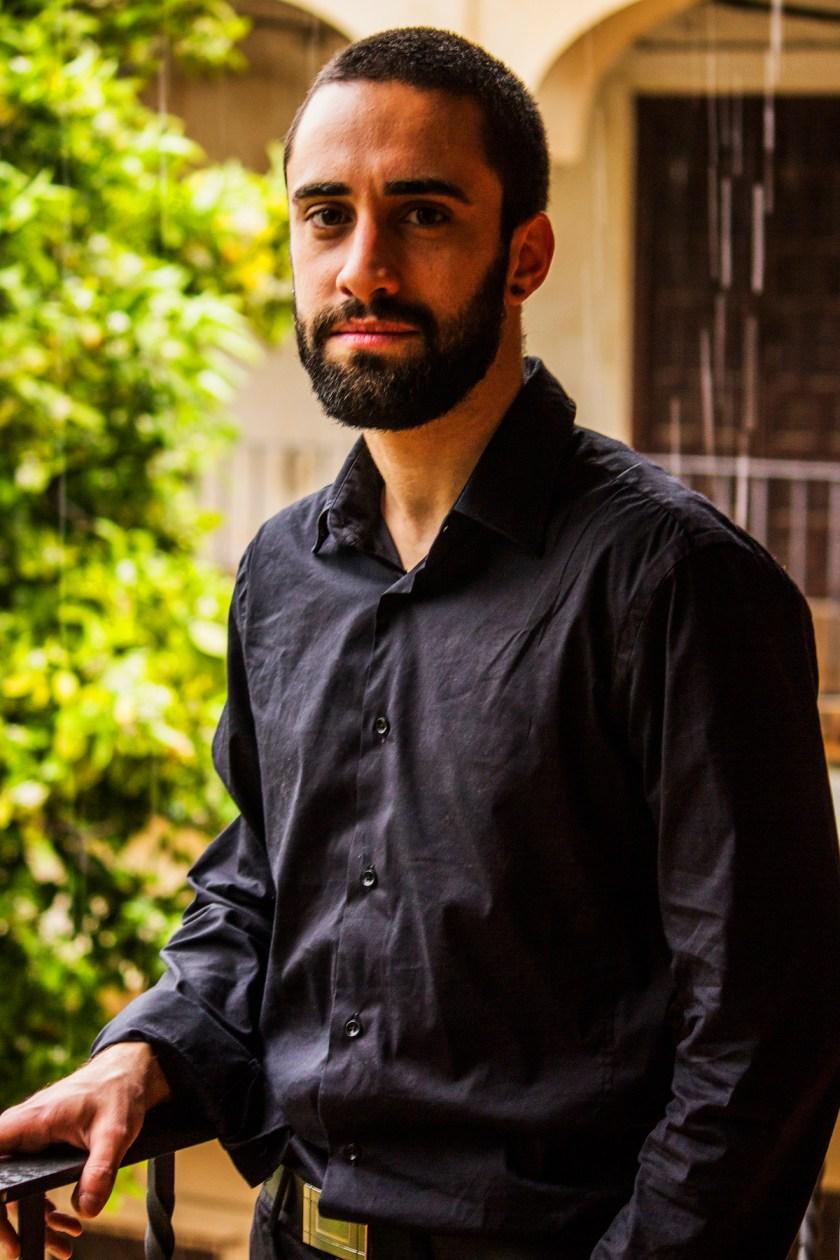 Premio especial al mejor instrumentista de cuerda: Francisco Daniel España Arjona (Vc)