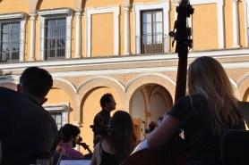 Concierto OSC y John Axelrod - 20 Ensayo Alcázar 5