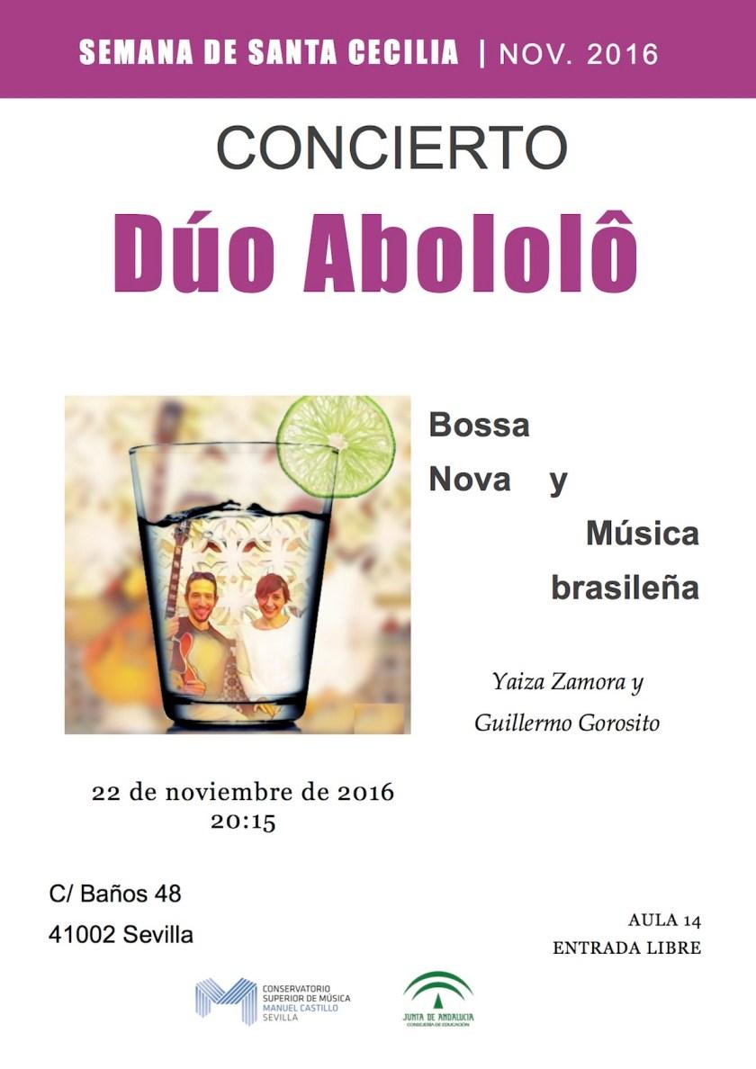 Dúo Abololô